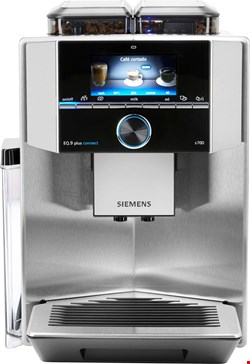 اسپرسو ساز زیمنس آلمان SIEMENS Kaffeevollautomat EQ 9 plus connect s700