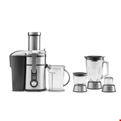 آبمیوه گیری گاستروبک آلمان Gastroback Entsafter 40152 Design Multi Juicer Digital Plus 1300 W